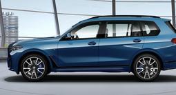 BMW X7 2021 года за 54 410 000 тг. в Усть-Каменогорск – фото 5