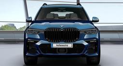 BMW X7 2021 года за 54 410 000 тг. в Усть-Каменогорск – фото 2