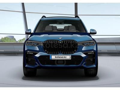BMW X7 XDrive40i 2021 года за 55 264 000 тг. в Усть-Каменогорск