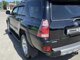 Toyota 4Runner 2004 года за 7 900 000 тг. в Алматы – фото 2