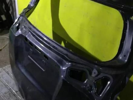 Крышка багажника дверь тойота рав 4 кузов 40 2014 дорестайлинг за 92 000 тг. в Нур-Султан (Астана)