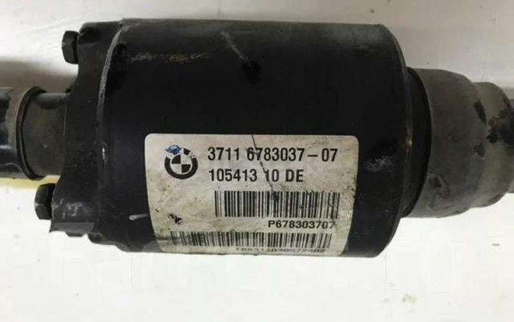 Стабилизатор активный рестайлинг бмв х5 х6 за 160 000 тг. в Алматы