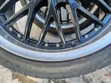 Эксклюзивные разноразмерные диски R20.! за 240 000 тг. в Нур-Султан (Астана) – фото 2