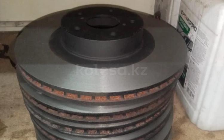 Тормозные диски на Субару за 20 000 тг. в Алматы