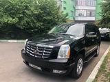 Cadillac Escalade 2007 года за 9 500 000 тг. в Алматы – фото 4