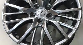 Диски на Lexus 18, 5, 114, 3j8 et40 св60, 1 за 200 000 тг. в Актау
