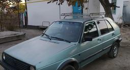 Volkswagen Golf 1990 года за 650 000 тг. в Тараз – фото 5