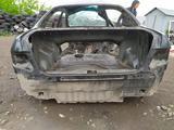 Панель задняя Toyota Carina E ST191 2.0 1994 (б у) за 30 000 тг. в Костанай