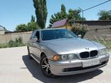 BMW 525 2001 года за 3 500 000 тг. в Тараз – фото 3