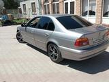 BMW 525 2001 года за 3 500 000 тг. в Тараз – фото 5
