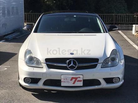 Mercedes-Benz CLS 350 2007 года за 3 900 000 тг. в Алматы – фото 2