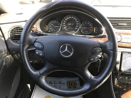 Mercedes-Benz CLS 350 2007 года за 3 900 000 тг. в Алматы – фото 17