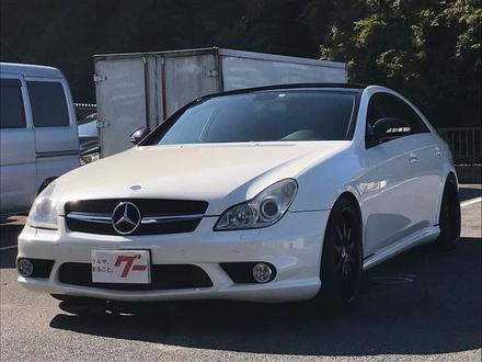Mercedes-Benz CLS 350 2007 года за 3 900 000 тг. в Алматы