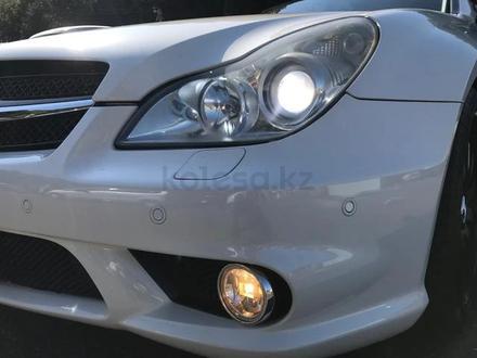 Mercedes-Benz CLS 350 2007 года за 3 900 000 тг. в Алматы – фото 4