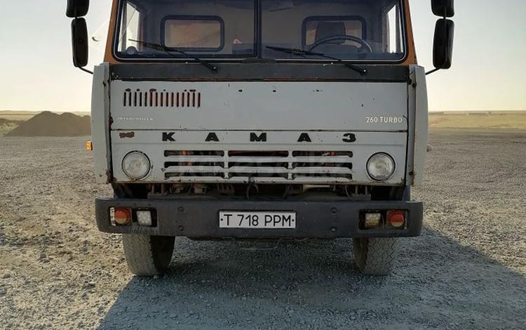 КамАЗ  5511 1988 года за 5 000 000 тг. в Кокшетау