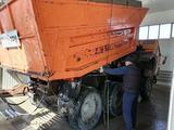 КамАЗ  5511 1988 года за 5 000 000 тг. в Кокшетау – фото 2