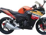 Honda  Мотоциклы-кросс/эндуро/классик/спортбайк/мопеды ( Кредит) 2019 года за 480 000 тг. в Тараз – фото 5