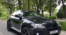 BMW X6 2008 года за 8 700 000 тг. в Алматы – фото 3