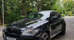 BMW X6 2008 года за 8 700 000 тг. в Алматы – фото 4
