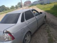 ВАЗ (Lada) 2170 (седан) 2008 года за 550 000 тг. в Уральск