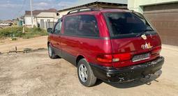 Toyota Previa 1994 года за 1 800 000 тг. в Кызылорда – фото 4