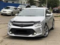 Альтернативные фары Toyota Camry 55 lambo (ламбо стайл) Садятся без… за 125 000 тг. в Атырау