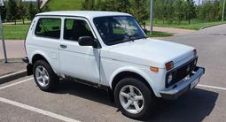 ВАЗ (Lada) 2121 Нива 2014 года за 2 200 000 тг. в Нур-Султан (Астана)