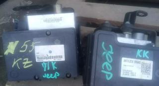 Блок ABS за 35 000 тг. в Алматы