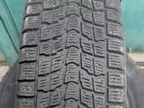 Комплект зимней резины Dunlop Grandtrek Sj6 за 50 000 тг. в Талгар – фото 3