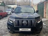 Toyota Land Cruiser Prado 2019 года за 29 500 000 тг. в Алматы – фото 5