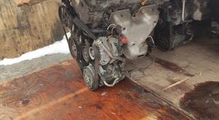 Двигатель QG18 за 260 000 тг. в Алматы