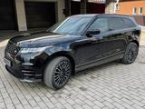 Land Rover Range Rover Velar 2018 года за 27 500 000 тг. в Усть-Каменогорск