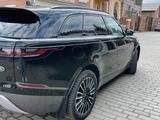 Land Rover Range Rover Velar 2018 года за 27 500 000 тг. в Усть-Каменогорск – фото 4