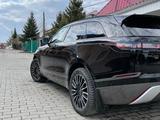 Land Rover Range Rover Velar 2018 года за 27 500 000 тг. в Усть-Каменогорск – фото 5