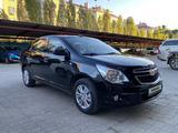 Chevrolet Cobalt 2021 года за 6 450 000 тг. в Алматы