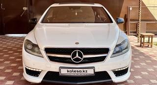 Mercedes-Benz CL 550 2007 года за 10 000 000 тг. в Кызылорда