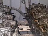Головка блока цилиндров 4G63 8 клапанов за 35 000 тг. в Алматы – фото 2