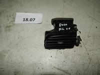 Дефлектор передней панели левый за 8 000 тг. в Алматы