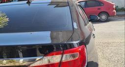 Toyota Camry 2012 года за 8 300 000 тг. в Шымкент – фото 4