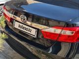 Toyota Camry 2012 года за 8 300 000 тг. в Шымкент – фото 5