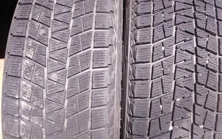 Зимние шины Bridgestone Blizzak dmv1 за 50 000 тг. в Петропавловск