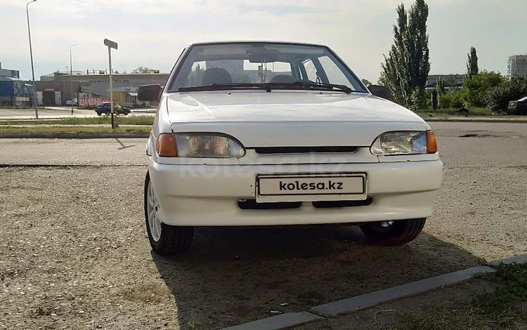 ВАЗ (Lada) 2115 (седан) 2011 года за 1 050 000 тг. в Костанай