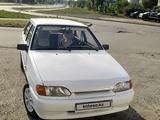 ВАЗ (Lada) 2115 (седан) 2011 года за 1 050 000 тг. в Костанай – фото 2