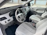 Toyota Sienna 2013 года за 10 500 000 тг. в Атырау – фото 5