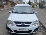 ВАЗ (Lada) Largus 2013 года за 3 000 000 тг. в Нур-Султан (Астана)