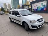 ВАЗ (Lada) Largus 2013 года за 3 000 000 тг. в Нур-Султан (Астана) – фото 2