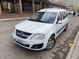 ВАЗ (Lada) Largus 2013 года за 3 000 000 тг. в Нур-Султан (Астана) – фото 3
