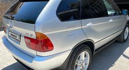 BMW X5 2001 года за 4 200 000 тг. в Шымкент