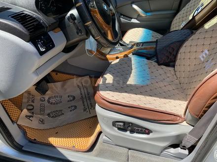 BMW X5 2001 года за 4 200 000 тг. в Шымкент – фото 13