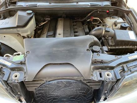 BMW X5 2001 года за 4 200 000 тг. в Шымкент – фото 3